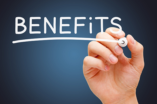 Benefits | Health Research, Inc.